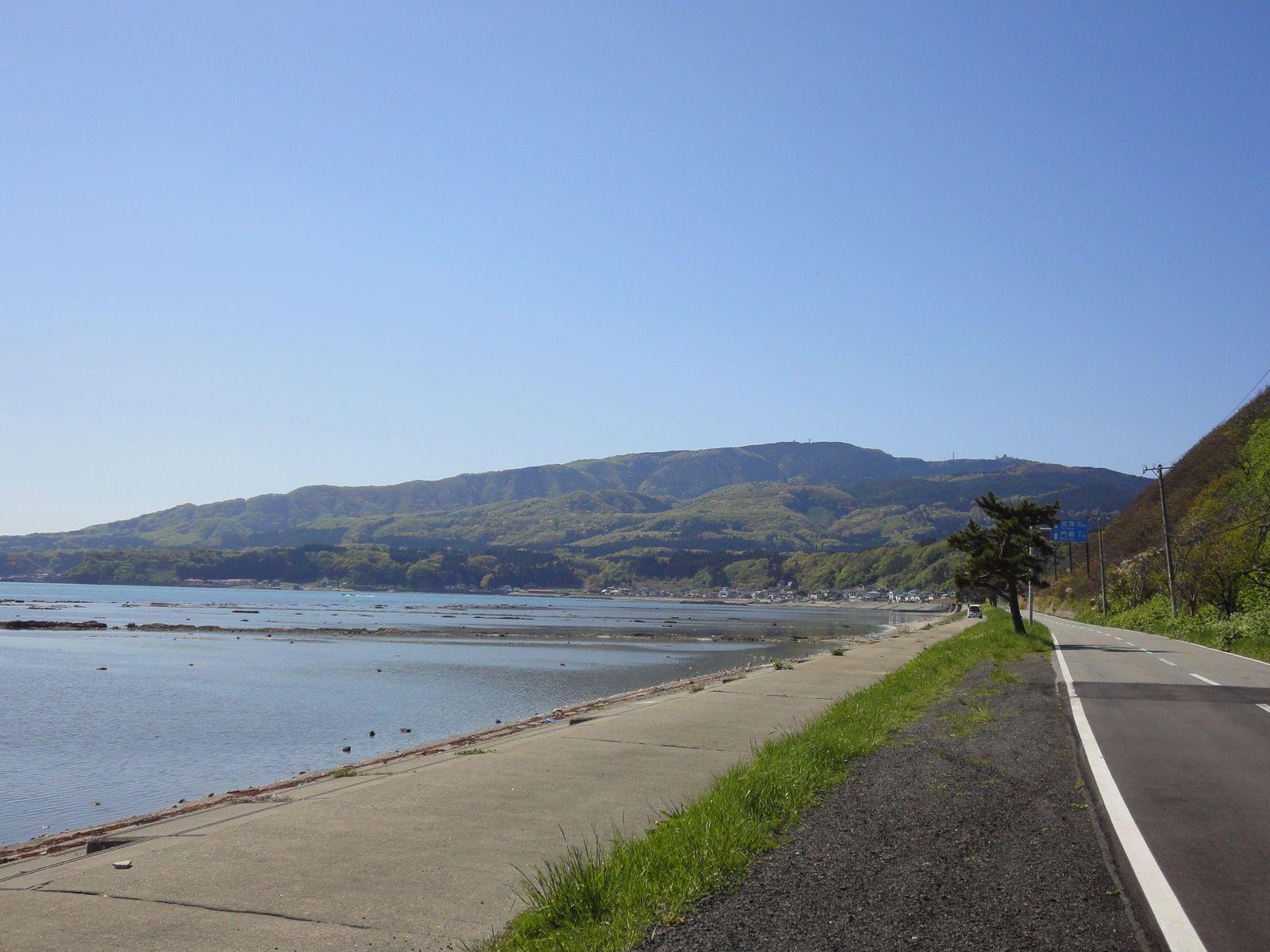 クルマが少ない田舎は自転車天国です